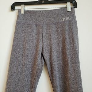 Justice Active Girls Leggings